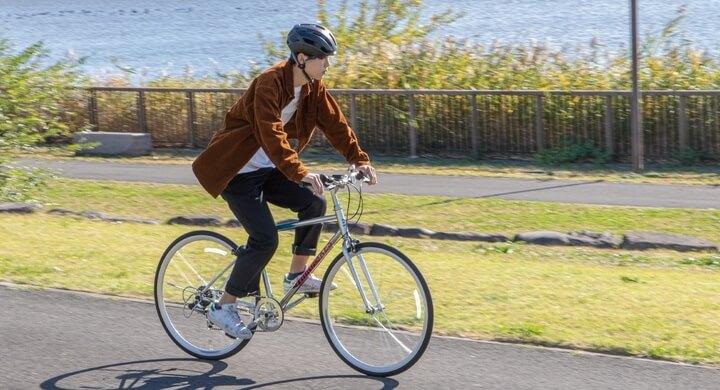 THIRDBIKESのSUPERSONICが新発売「手軽に始めるシンプルなスポーツバイク」