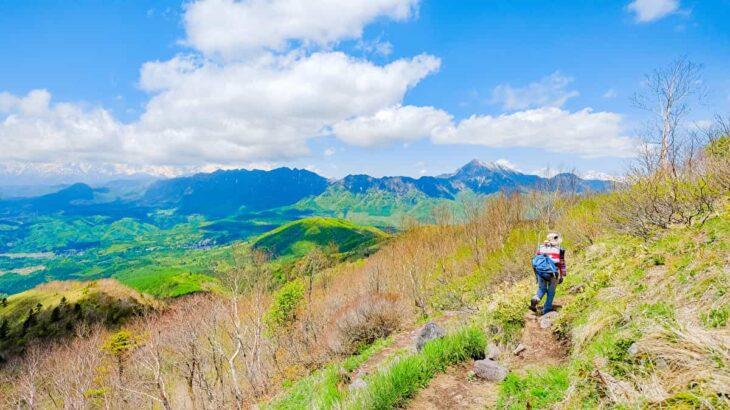 春に向けての登山!コロナ禍の新しい登山様式やマナーを確認しましょう