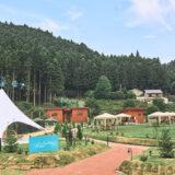 埼玉県飯能市のノーラ名栗(北欧文化体験施設)でグランピングエリアがオープン