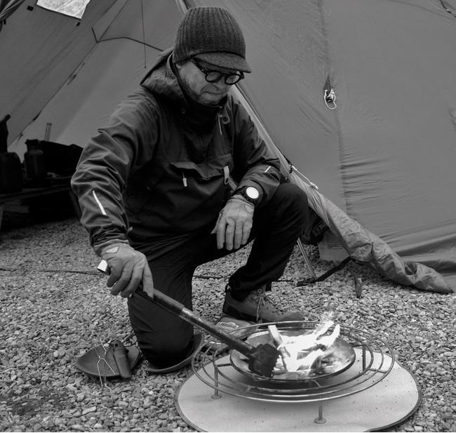 キャンプ×防災のプロが教える 新時代の防災術