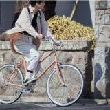 新モデル「TOKYOBIKE LEGER (レジェ) 」をトーキョーバイクが発売