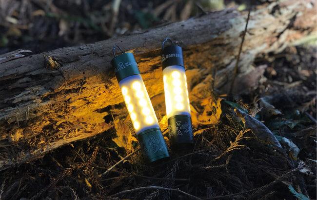LEDライト「MINIMALight」