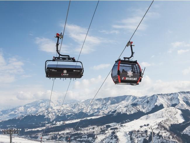 石打丸山スキー場「スノーガーデン」