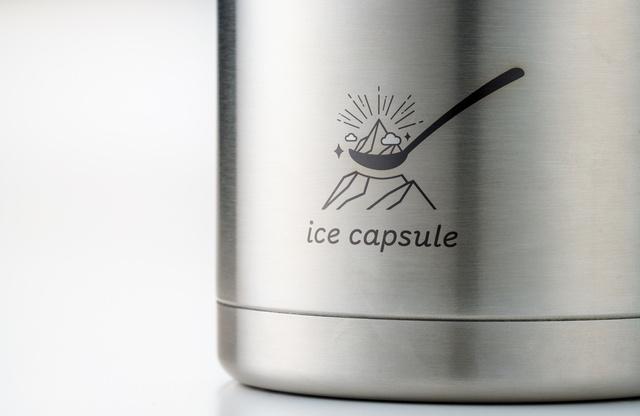 iCE CAPSULE