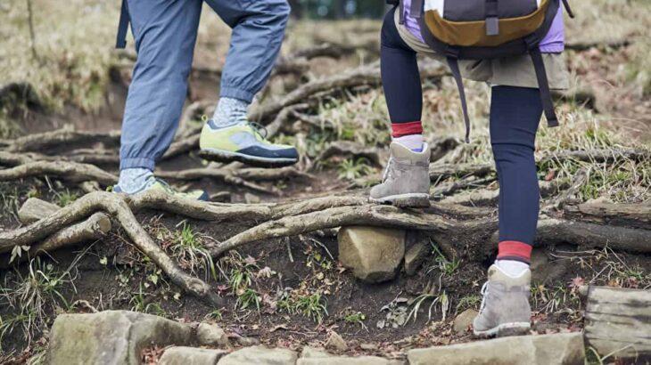 トレッキングや登山を楽しむ!疲れにくい山歩きのコツ教えます
