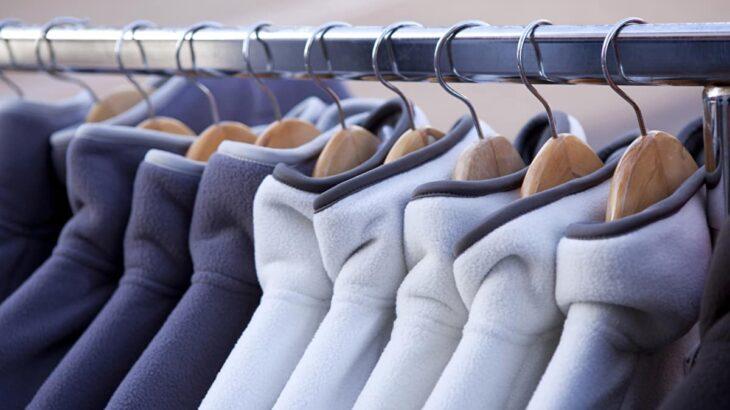 お安いフリースのおすすめを紹介!普段着としても活用できるコーデの仕方を教えます