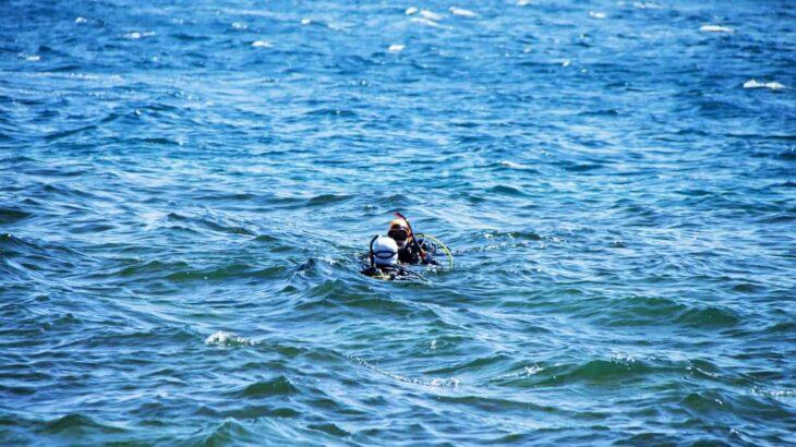 ダイビングが怖いという人へ!恐怖心を克服する3つのポイントとは?