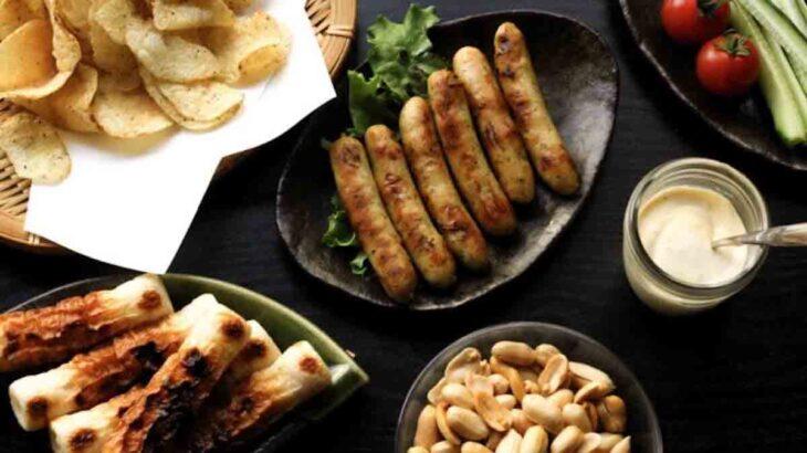 キャンプで燻製料理を楽しみたい!スモークのやり方とおすすめ食材を紹介します