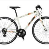 NESTOのLIMIT 2がフレーム設計を一新して新発売【抜群の走行性能を実現したクロスバイク】