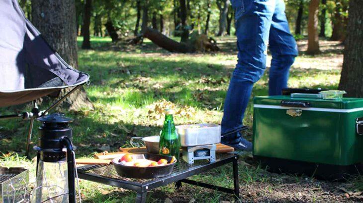 キャンプを楽しむための山を購入するには?選びかたや購入方法を所有者目線で徹底解説
