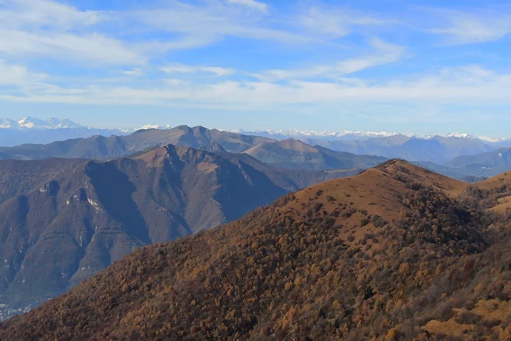 イタリア 登山