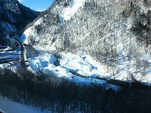 【北海道・上川町】2020年秋リニューアル!通年キャンプが楽しめる層雲峡オートキャンプ場