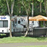 新しいキャンプスタイル「フランピング」とは?手軽にキャンプが楽しめるフランピング施設を紹介
