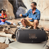 JBLのポータブルBluetoothスピーカー「JBL XTREME 3」は新たなデザインと更なる高みに辿り着いた圧倒的なサウンド