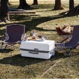 PROTECA 360T トランクサイズはキャンプや車旅で使いやすいスーツケース