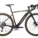 BESVより、グラベルe-Road 「 JG1 」、オトナe-Bike 「 CF1 Lino 」のニューモデルが登場
