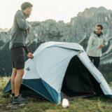 グローバルスポーツブランド「デカトロン」が便利、簡単、手軽さを追求した2021年キャンプ新製品を発売