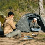 「さいかいCAMP」第3弾、芸人ヒロシ&ベアーズ島田キャンプ登場