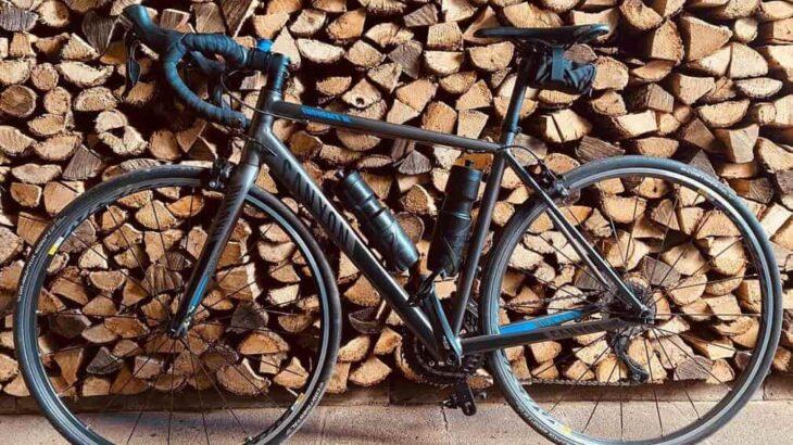 ロードバイク エンデュランス