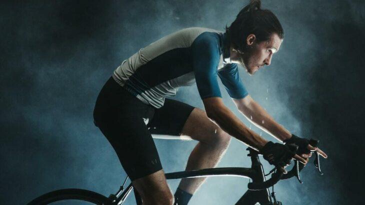 ロードバイクの基本姿勢「エアロポジション」ってなに?エアロポジションを習得しよう!