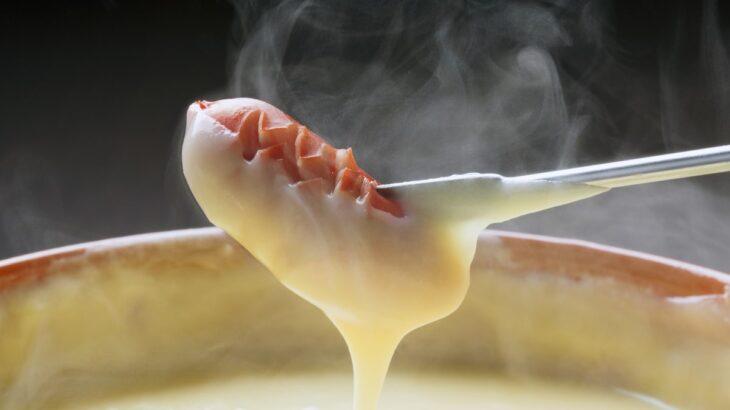 キャンプにチーズ料理は向いてる?!とろ〜りとろけるチーズの簡単激ウマレシピ