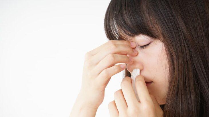 ダイビング中に鼻血が出る!鼻血が止まらないときの原因と改善方法