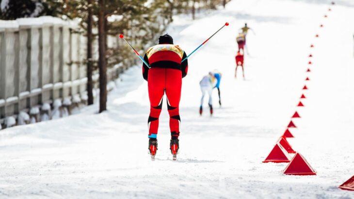 競技スキーとは?レジャーと違う競技スキーの種目を徹底解説