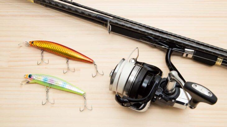 【海釣り入門】ルアーフィッシングを始める初期費用を釣り別に徹底解説