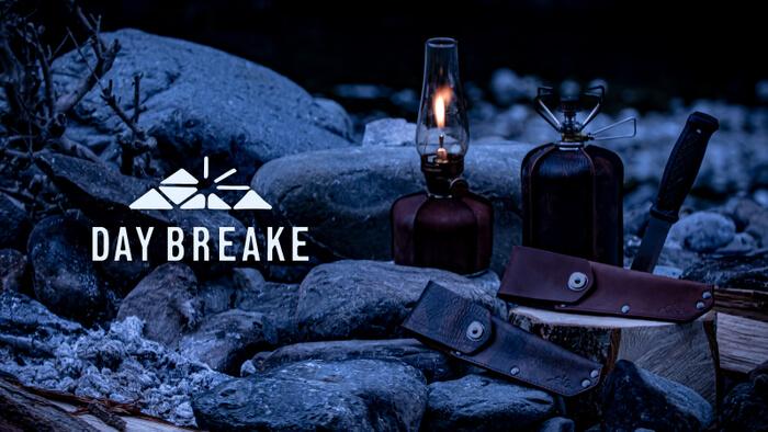 DAY BREAKE(デイ・ブレイク)