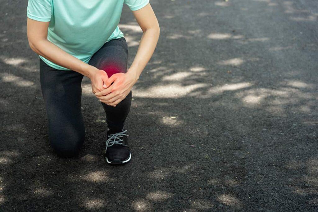 ランニング 足の痛み