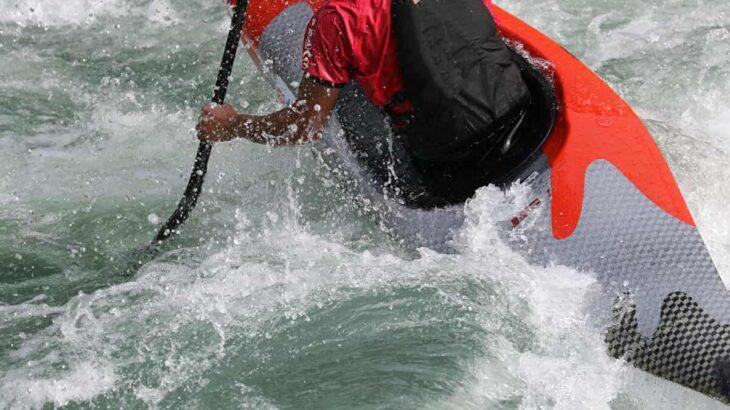 東京2020オリンピックで注目されるカヌー競技について基本解説します