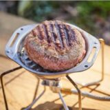 BE-PAL最新号の特別付録は超革新的な『SHO'S 肉厚グリルパン』!一枚鉄板を打ち抜いた日本製です!