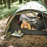 Snugpakよりデュオキャンプにも適したドームテント「ケイブ」が発売