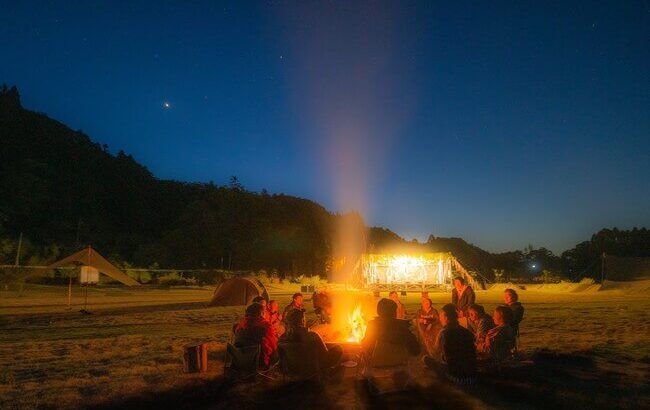 キャンプフェス 「SOUL RETREAT CAMP 2021」はマインドフルネスとヨガ、音楽、サウナで心を癒し整える