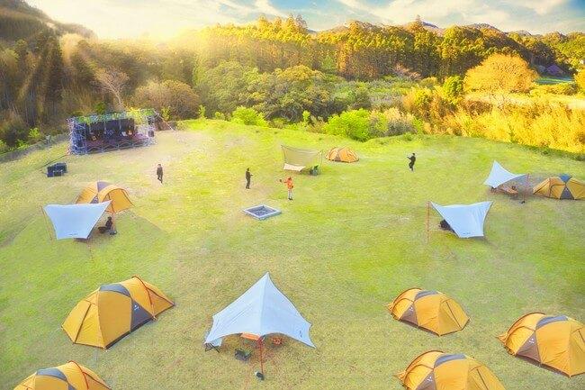 SOUL RETREAT CAMP 2021