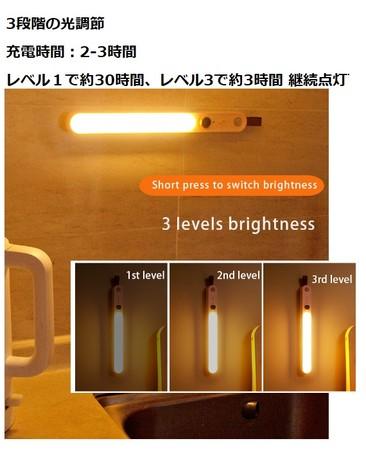 ポータブルLEDライト「ALIMI Light」