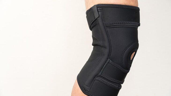 ランニングに適した膝サポーター選び!トラブル別におすすめも紹介