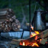 キャンプにやかんは必要?あると便利なキャンプケトル種類別におすすめを紹介!