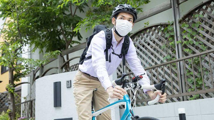 ロードバイクにぴったりなマスクとは?お気に入りを選んで快適なライドをしよう