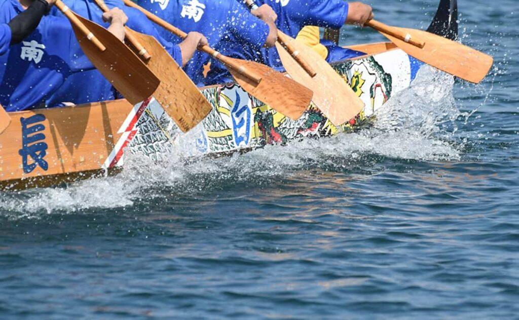 カヌー競技