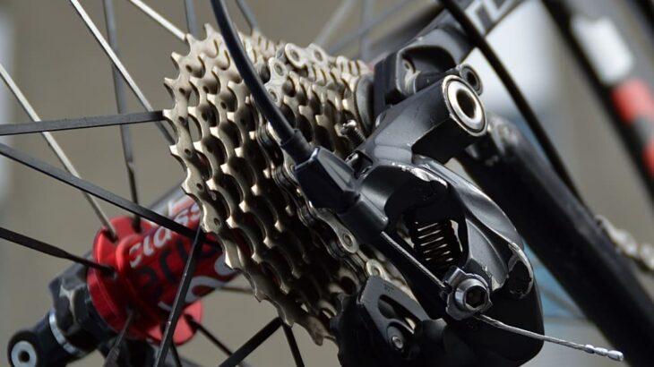 ロードバイクのギア比ってなに?ロードバイク初心者に必要な基礎を覚えよう