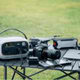 AUKEYおすすめポータブル電源とソーラーチャージャー4選はキャンプや車中泊、災害時にも大活躍!