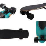 防水電動スケートボード「JKing Electric Skateboard-H2S-01A」
