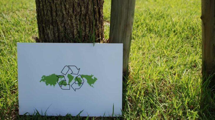 環境保護マークを探そう!環境ラベルで地球にやさしいモノ選び