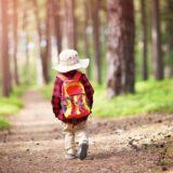 子ども用アウトドアリュックが実用的で使える!選び方やおすすめリュックもご紹介