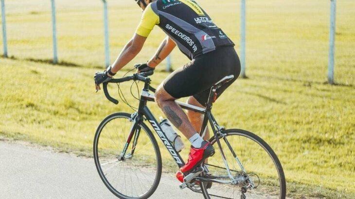 ロードバイク クロスバイク ダイエット