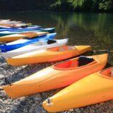 自分のカヌー・カヤックを手に入れよう!おすすめブランドからお気に入りの1艇を選ぶ方法