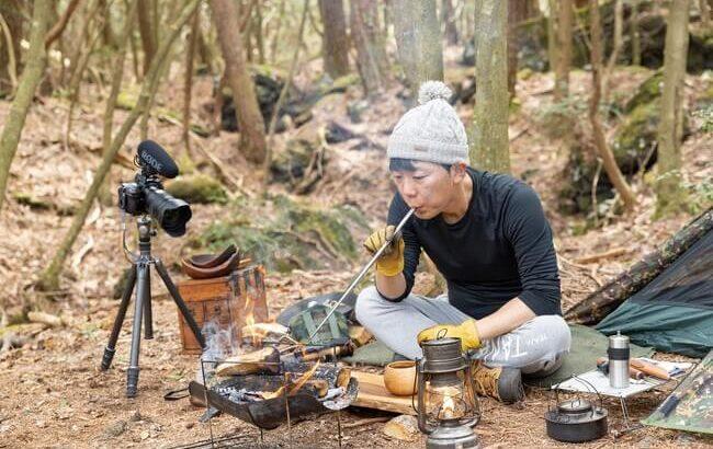 キャンプYouTube「タナちゃんねる」セレクトのギア本!「100万円分使ってわかった ほんとうに買ってよかったキャンプ道具」