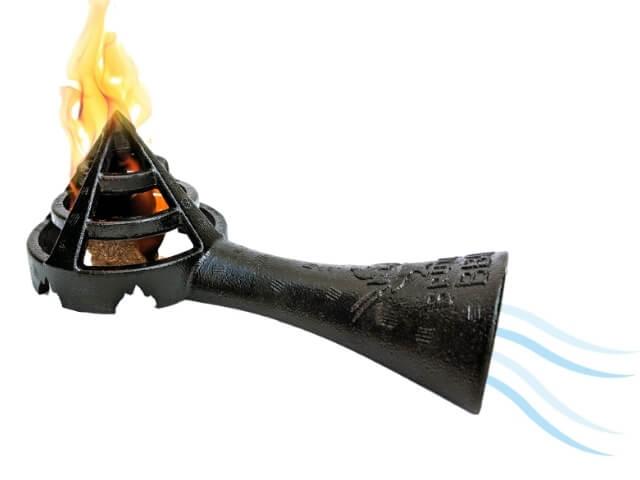 着火「Fire Guard」