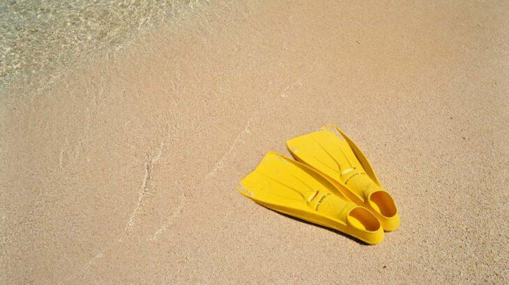 ボディボードのフィンの選び方とは?選び方のポイントとおすすめのフィンをご紹介